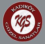Kadıköy Güzel Sanatlar Logo